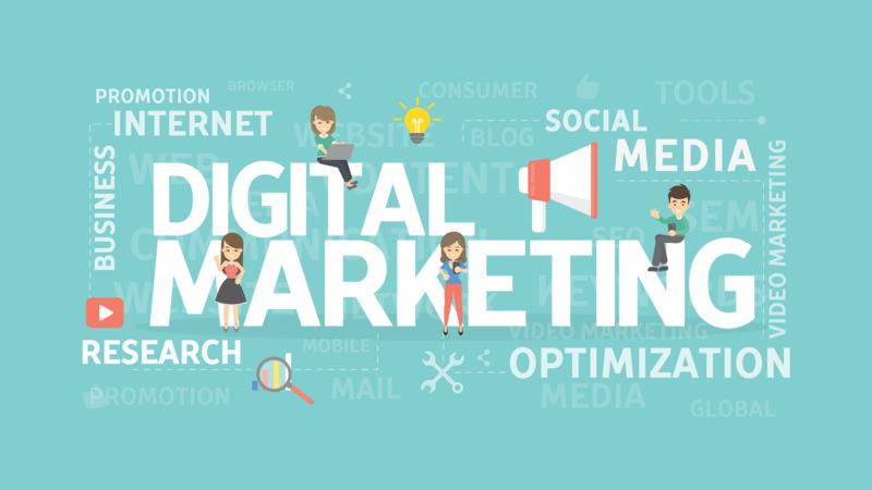 """[Neil Patel] """"Qu'est-ce que le marketing digital ?"""